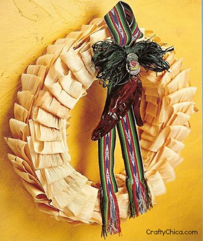 corn-husk-wreath