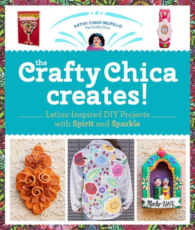 Preorder Crafty Chica Creates