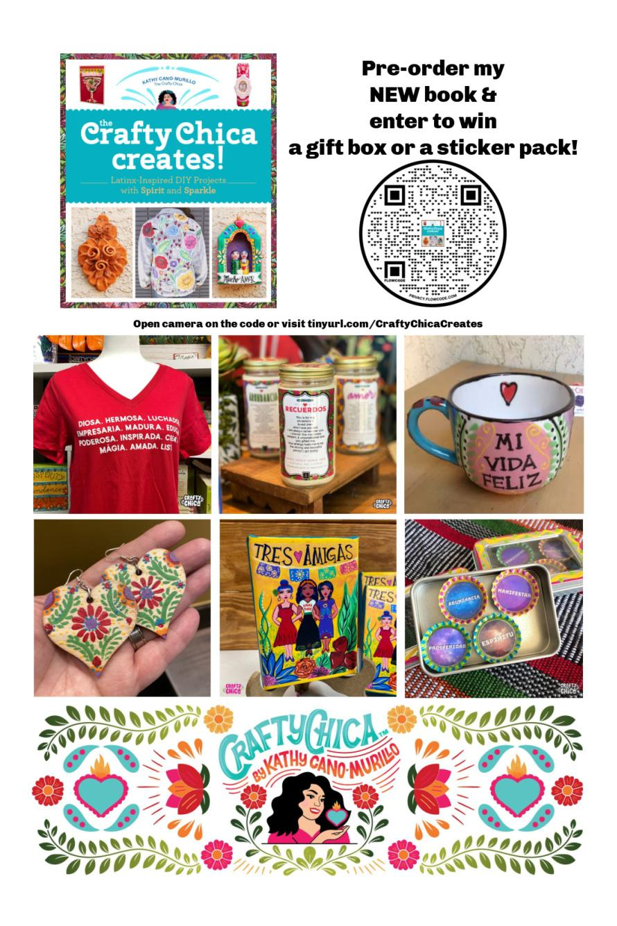 Crafty Chica giveaway