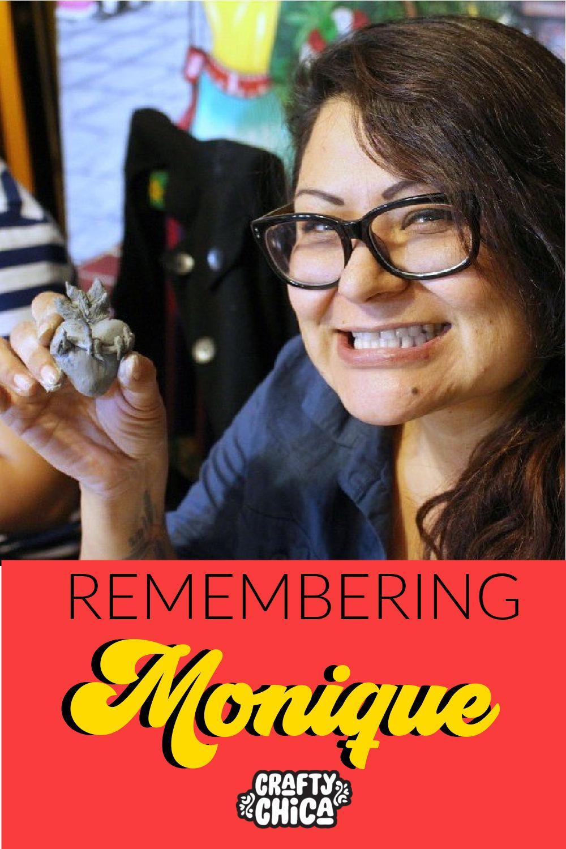 Remembering Mochacha