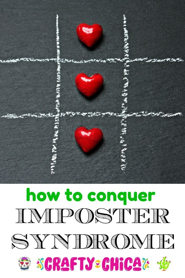 Conquering Imposter Syndrome