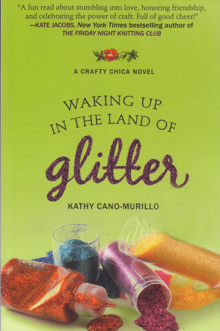 Latina Latinx Chicana fiction by Kathy Cano-Murillo.