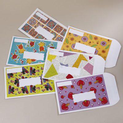 paper-lined-envelopes