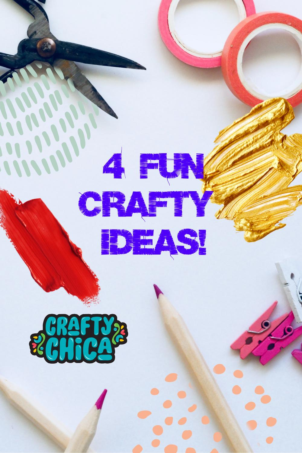 f-fun-crafty-ideas