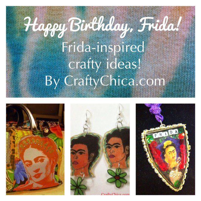 frida-diy-ideas
