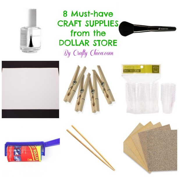 must-have-supplies