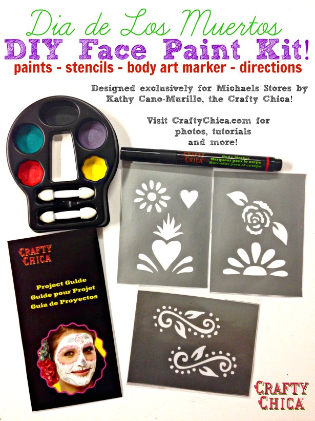 crafty-chica-face-paint
