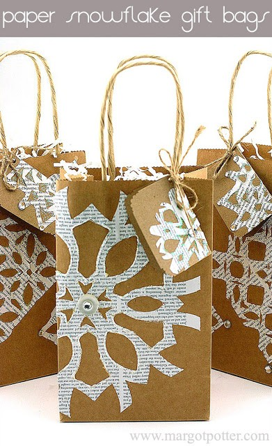 Gift Bags Text