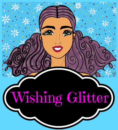 wishingglitter