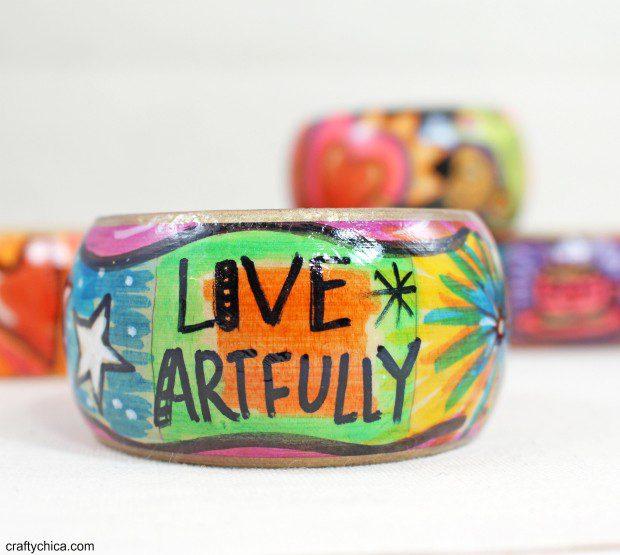artfully