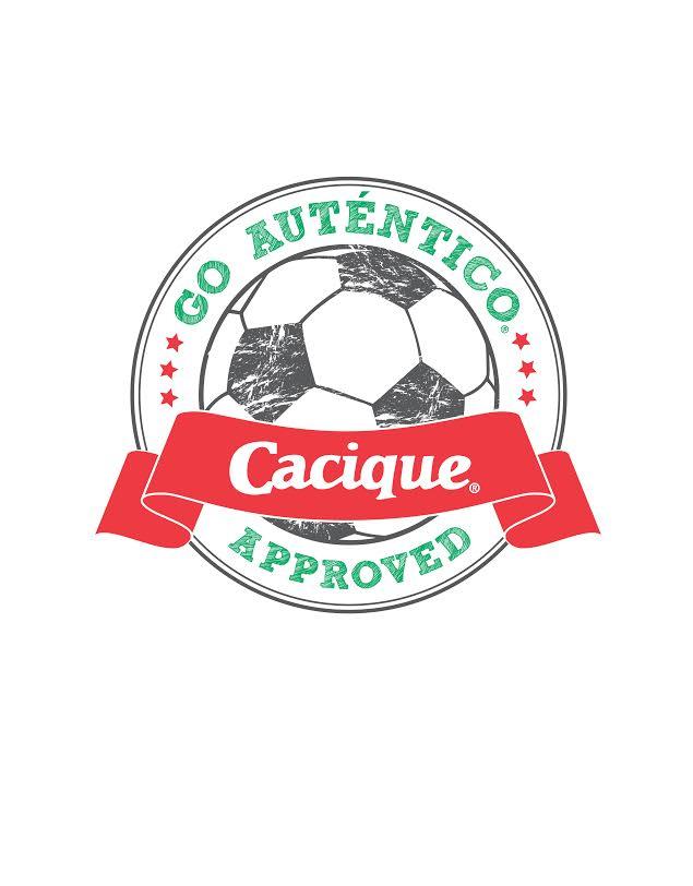 Cacique-World Cup logo