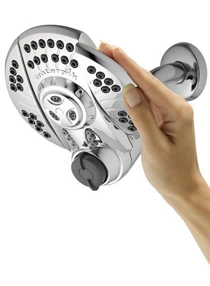 SprayShaper™ EasySelect® Fixed Mount Shower Heads