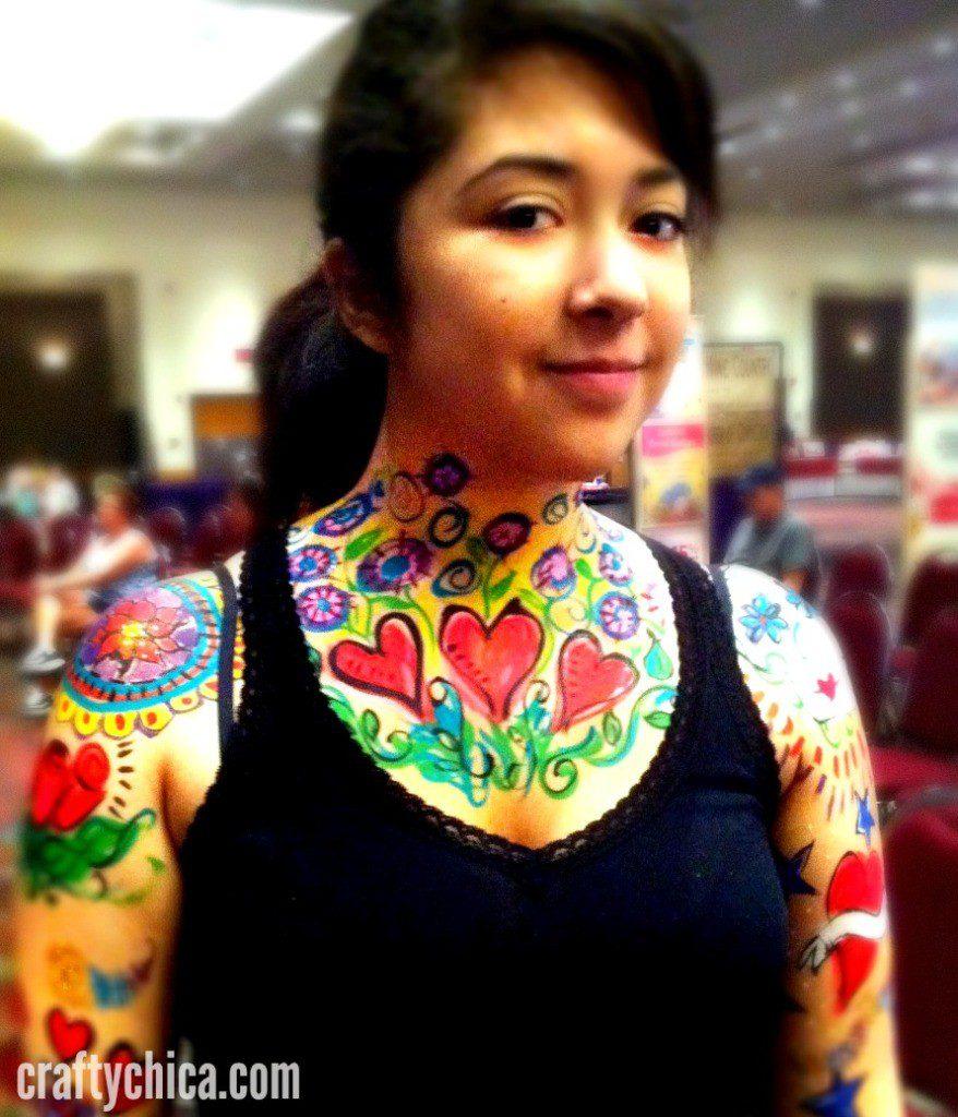 crafty-chica-body-art