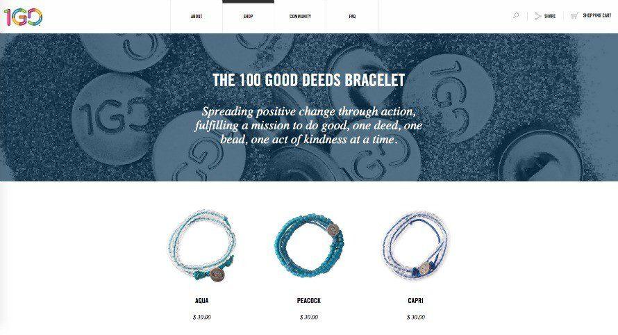 100-good-deeds-org