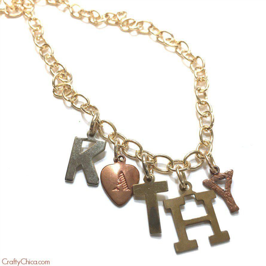 letter-charm-necklace