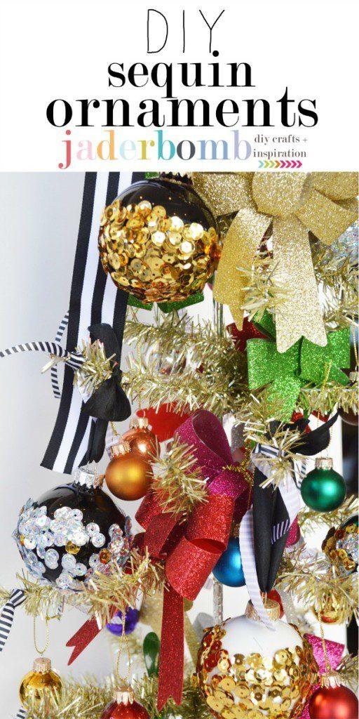 glitter-ornaments