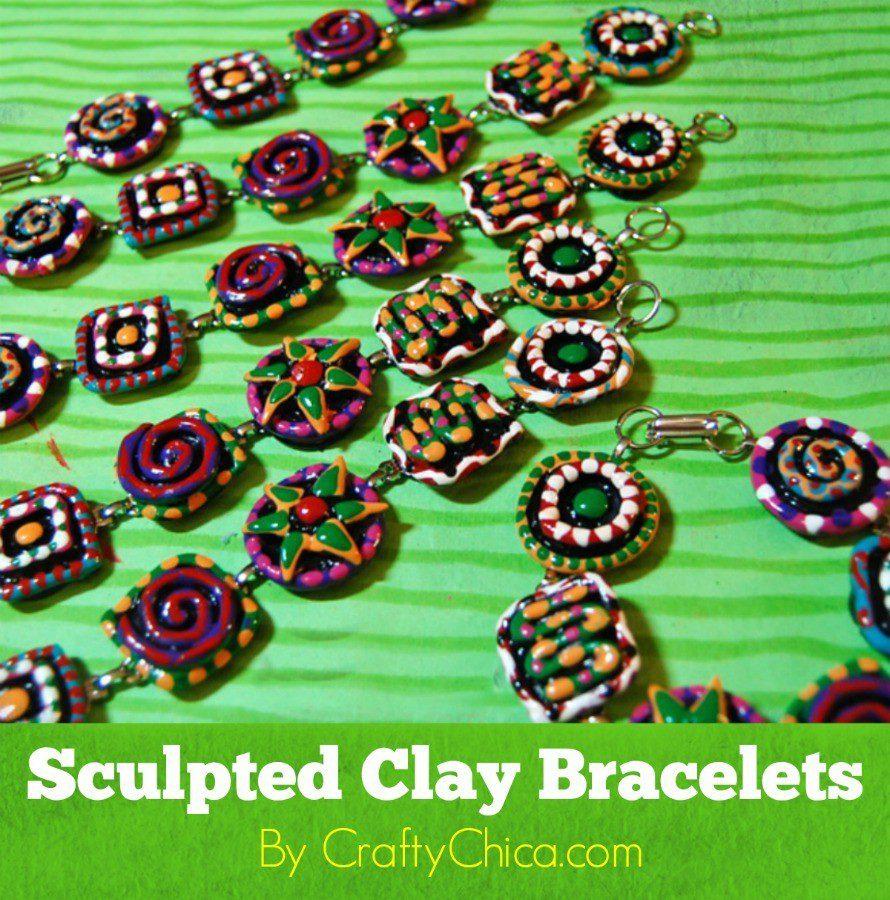 claybracelets-crafty-chica