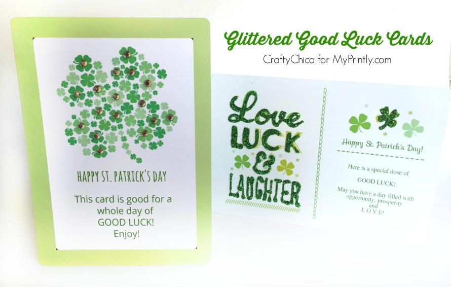 glittered-cards