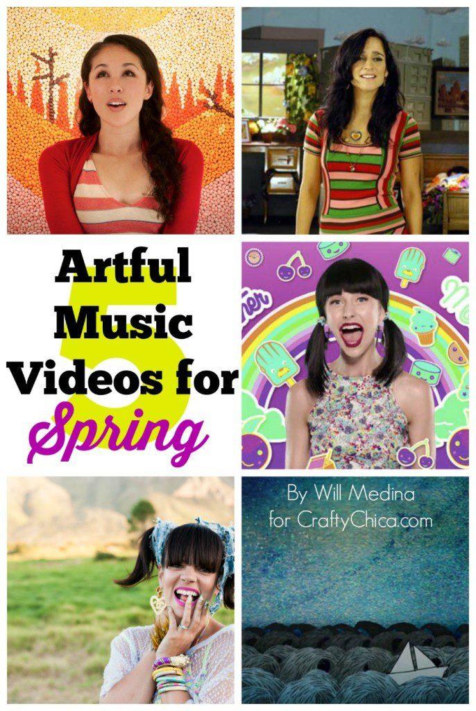 artful-music-videos
