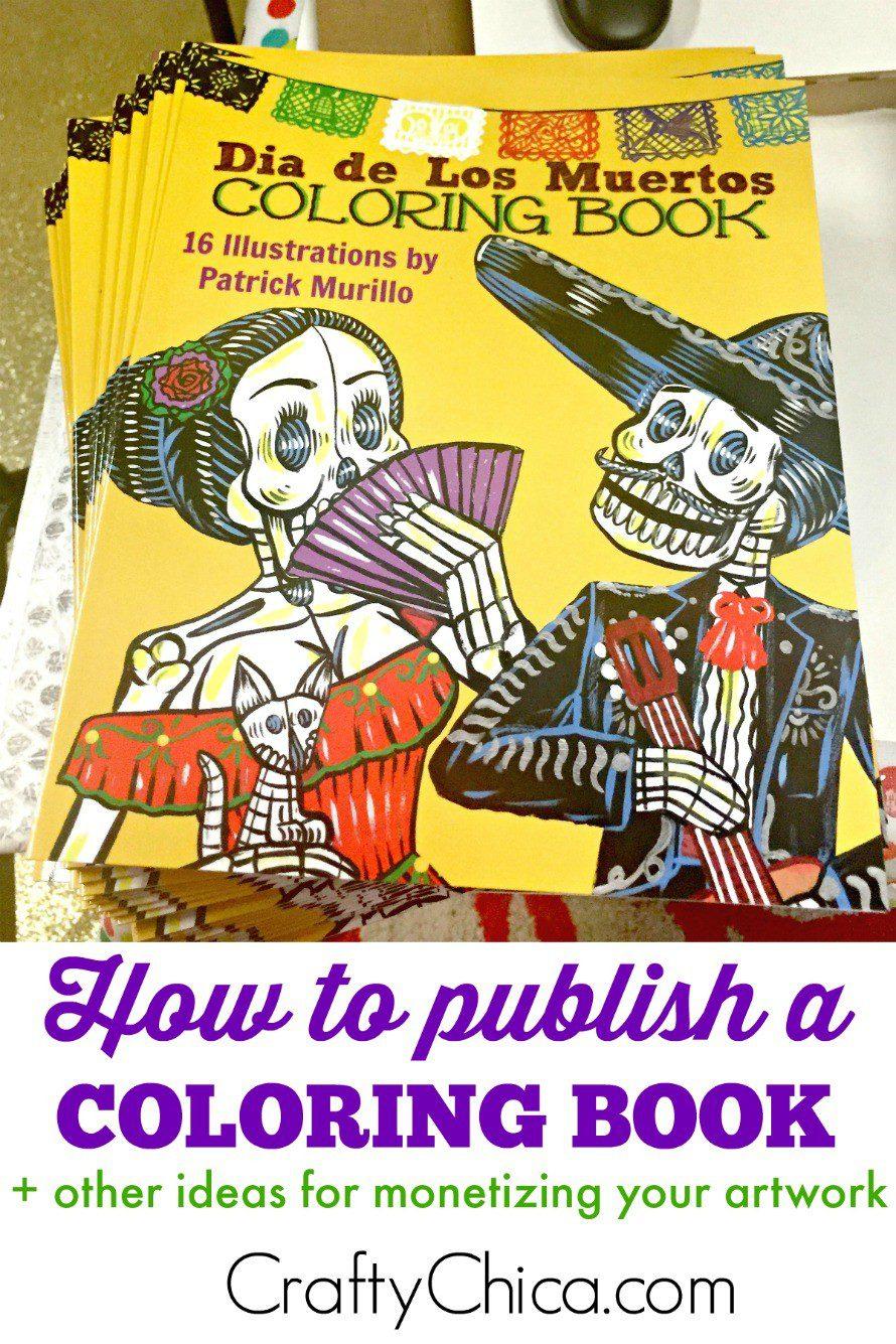 diy-coloring book