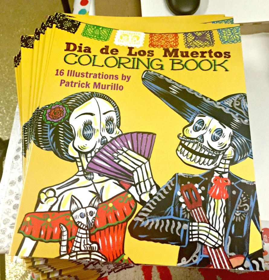 How to publish a coloring book + other monetizing ideas - The