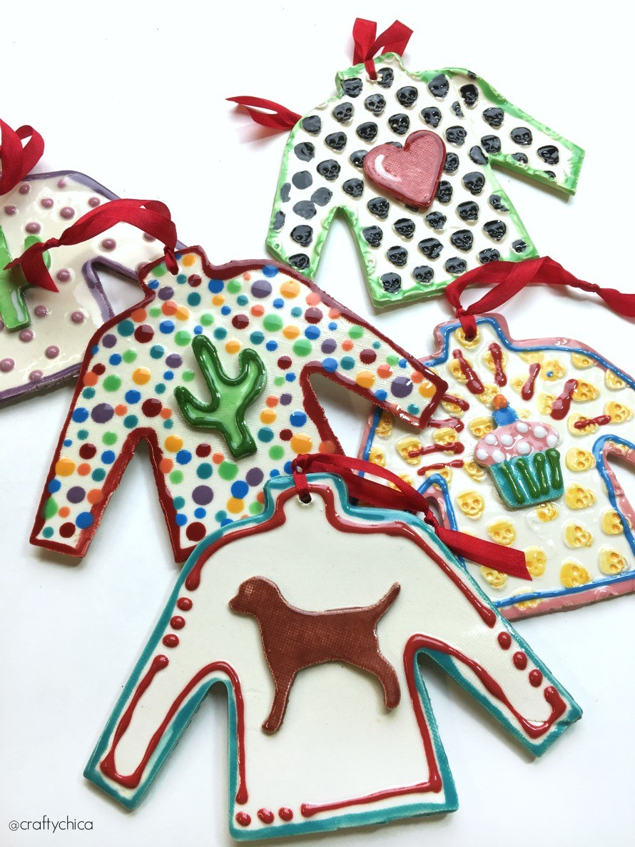 crafty-chica-sweater-ornaments