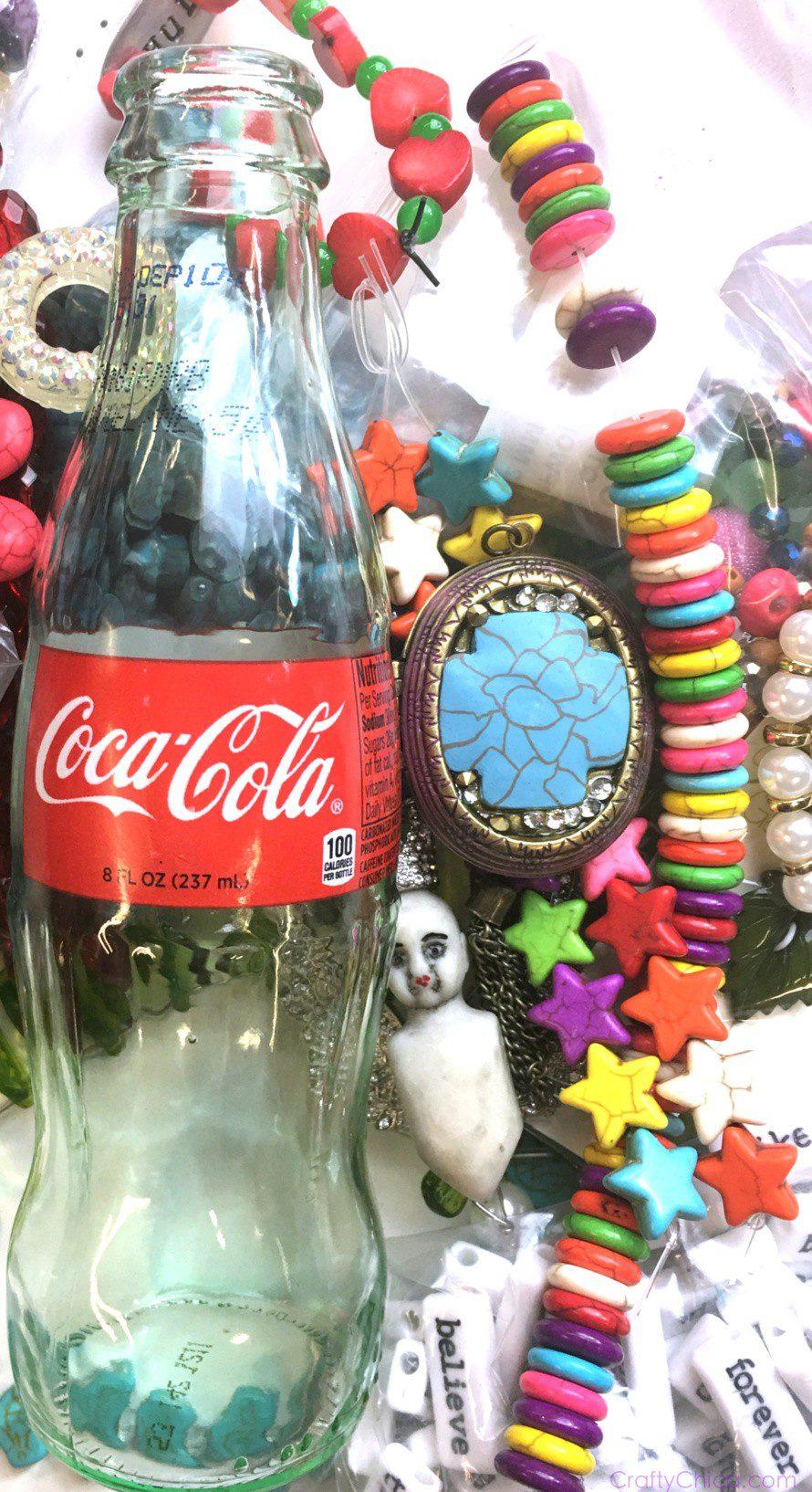coke-mosaic-bottles1