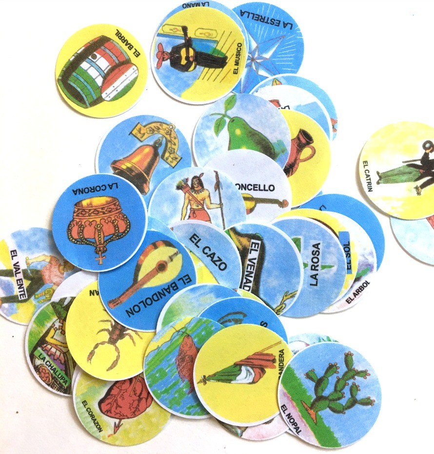 loteria-garland