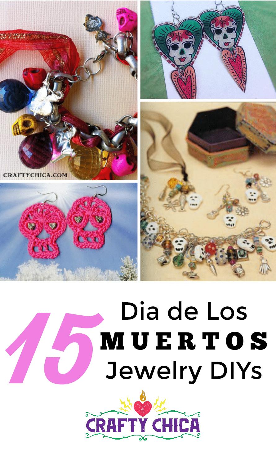 Muertos Jewelry ideas