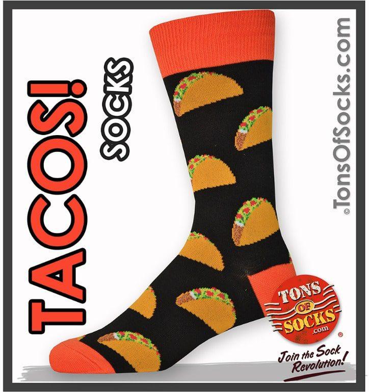 taco-socks