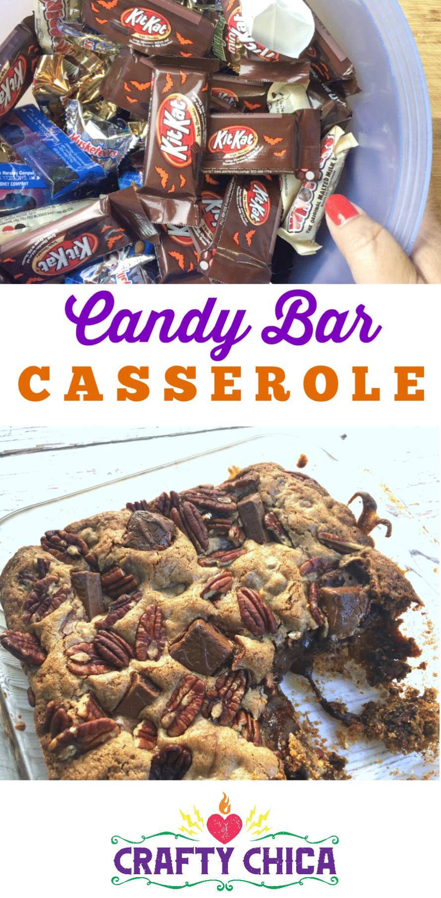candy-car-casserole