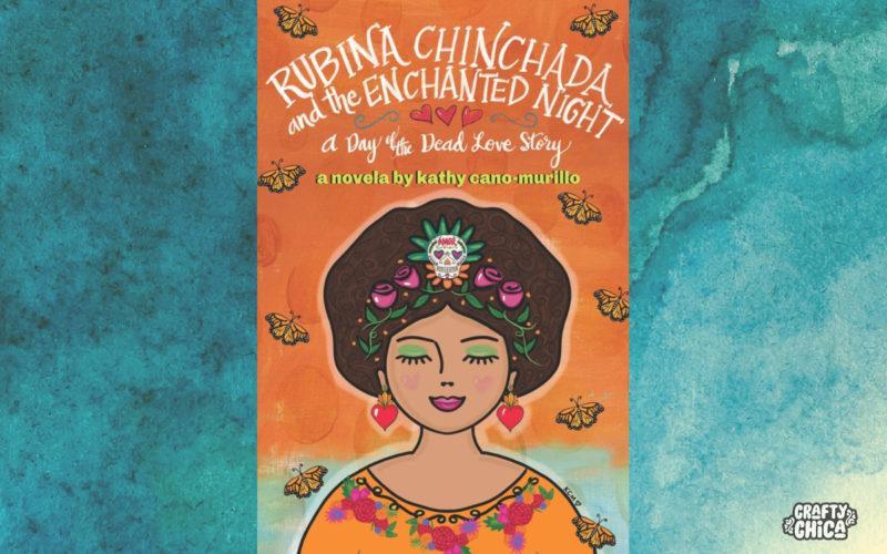 Rubina Chinchada book