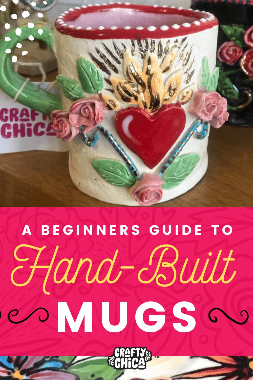 how to make stamped mugs