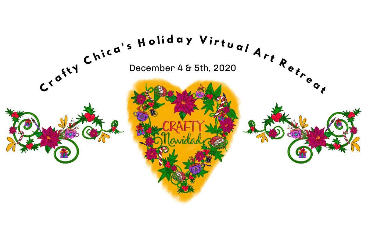 crafty navidad by Crafty chica #craftychica