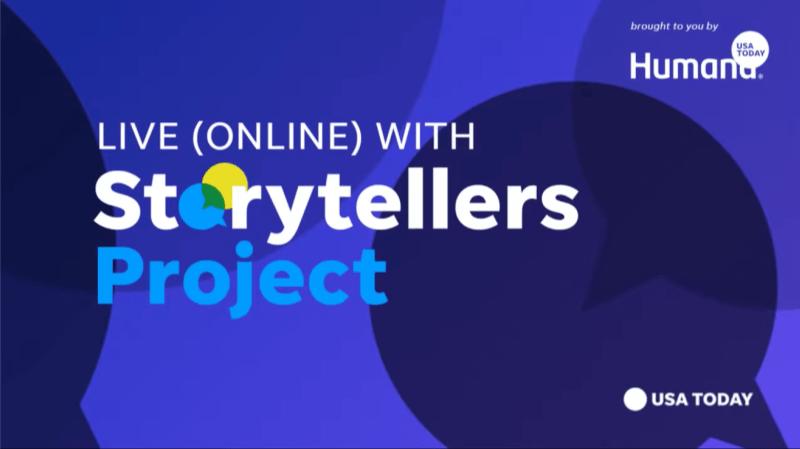 USA Storytellers, storytellers, Kathy Cano-Murillo, CraftyChica
