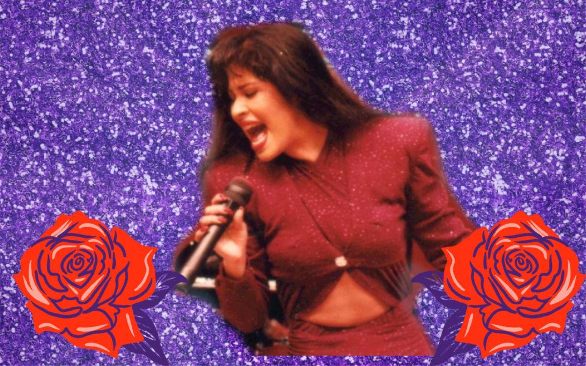 Happy birthday to Selena!