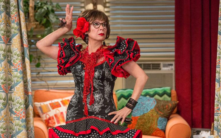 Our favorite Latina moms on TV! #craftychica #latinx #mothersday