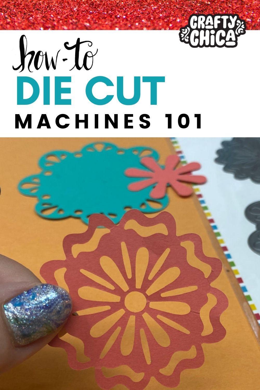 DIE CUT MACHINES