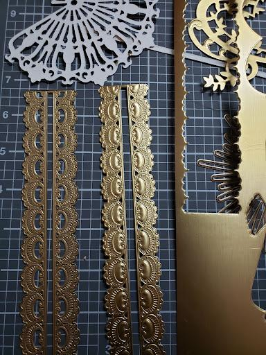 cut and emboss